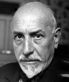 Photo of Luigi Pirandello
