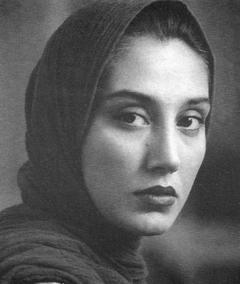 Gambar Hedieh Tehrani