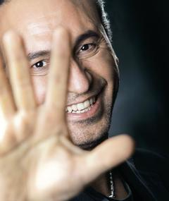 Photo of Hamid Farokhnezhad