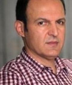 Photo of Jamal Sadatian