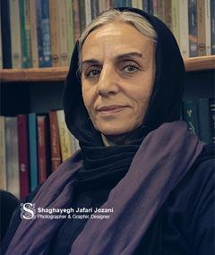 Maryam Boubani adlı kişinin fotoğrafı