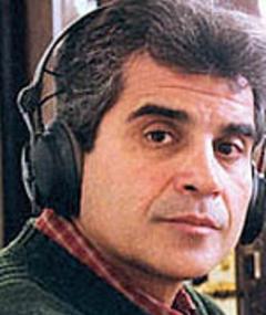 Photo of Asghar Shahverdi