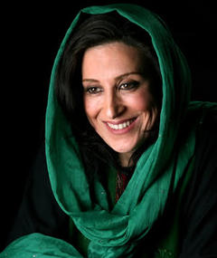 Photo of Fatemah Motamed-Aria