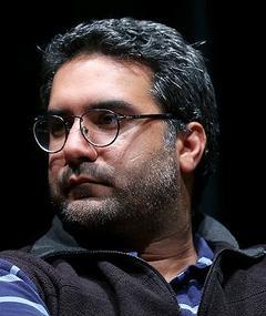 Photo of Koohyar Kalari