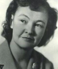 Photo of Vera Altayskaya