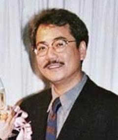 Photo of Tony Au
