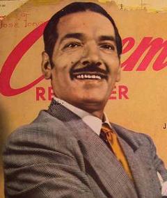 Photo of José Torvay