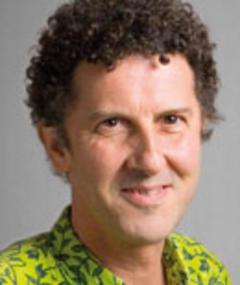 Photo of Pierre Stoeber