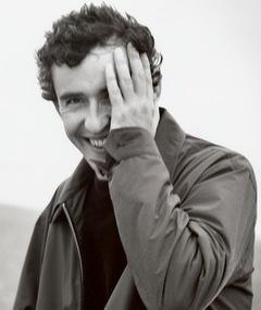 Photo of Steve Coogan