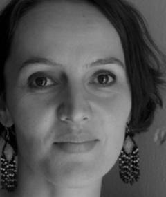 Photo of Cécile Garcia-Fogel