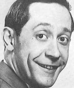 Photo of Pierre Olaf