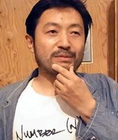 Photo of Tomohiko Tsuji