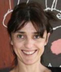 Photo of Esmeralda Calabria