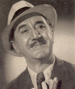 Photo of Max Gülstorff