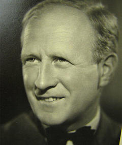 Photo of Fritz Thiery