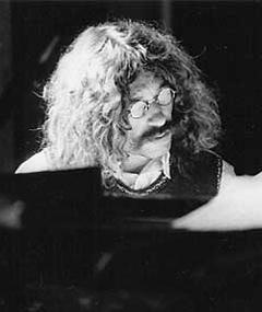Photo of Albert Marcoeur