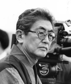 Photo of Nagisa Ôshima