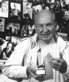 Heinz Pehlke adlı kişinin fotoğrafı