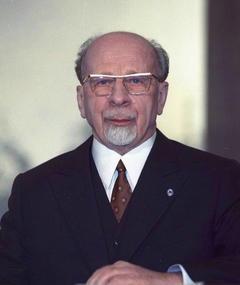Photo of Walter Ulbrich