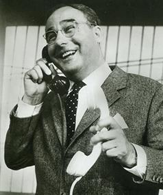 Photo of Walter Gross