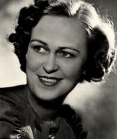 Photo of Ilse Fürstenberg