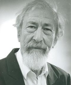 Photo of Fred Düren