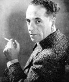 Photo of Karl Grune