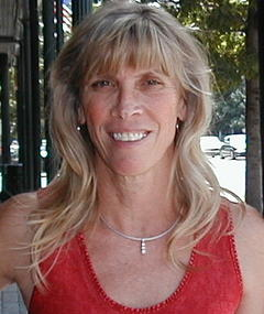 Photo of Anne Rapp