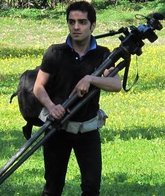 Photo of Maysam Makhmalbaf