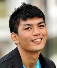 Photo of Royston Tan