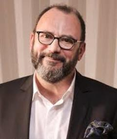 Photo of Pierre-Jean Larroque