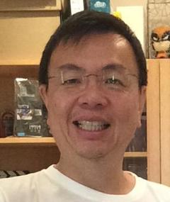 Photo of James Toh