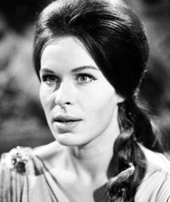 Photo of Barbara Rütting