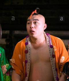 Photo of Cheng Ye