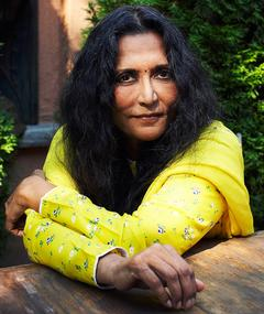 Photo of Deepa Mehta