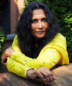 Photo of Deepa Mehta