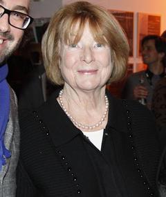 Photo of Gisela Haller