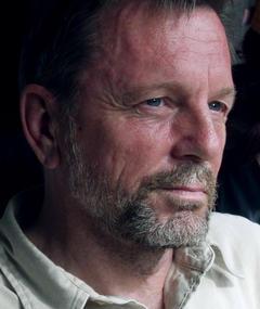 Photo of David Hamilton