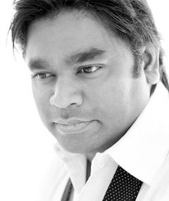 Photo of A.R. Rahman