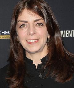Photo of Nancy Abraham