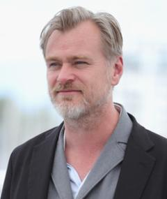 Foto Christopher Nolan
