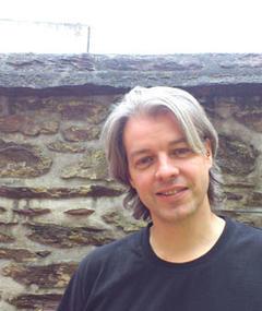 Photo of Colin Monie