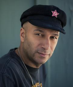 Photo of Tom Morello
