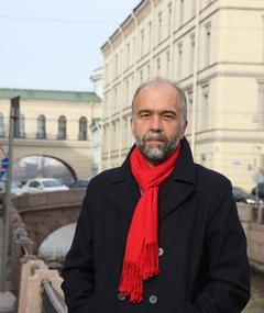 Photo of Sergei Yevtushenko