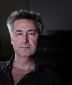 Photo of Neil Davidge