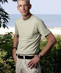 Photo of Bob Crowley