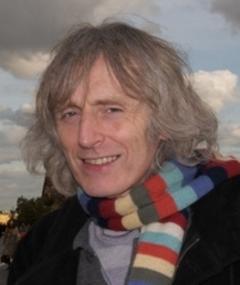 Photo of John Mister