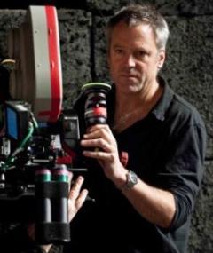 Photo of Wally Pfister