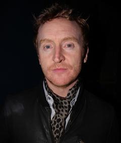 Photo of Tony Curran