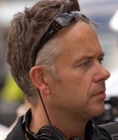 Photo of Michael Winterbottom